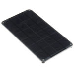 Solcell 6V 615mA 210x113mm