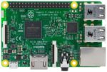Raspberry Pi 3 1GB Model B