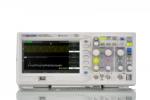 Oscilloskop Siglent 100MHz 2-kan SDS1102CML+