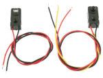 IR-barriär sändare/mottagare 5mm