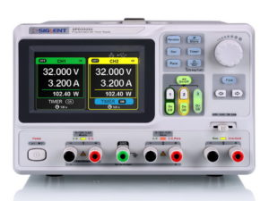 Power Supply SPD3303XE