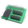 128x64px OLED för Raspberry Pi