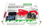 Complete starter kit för BBC micro:bit