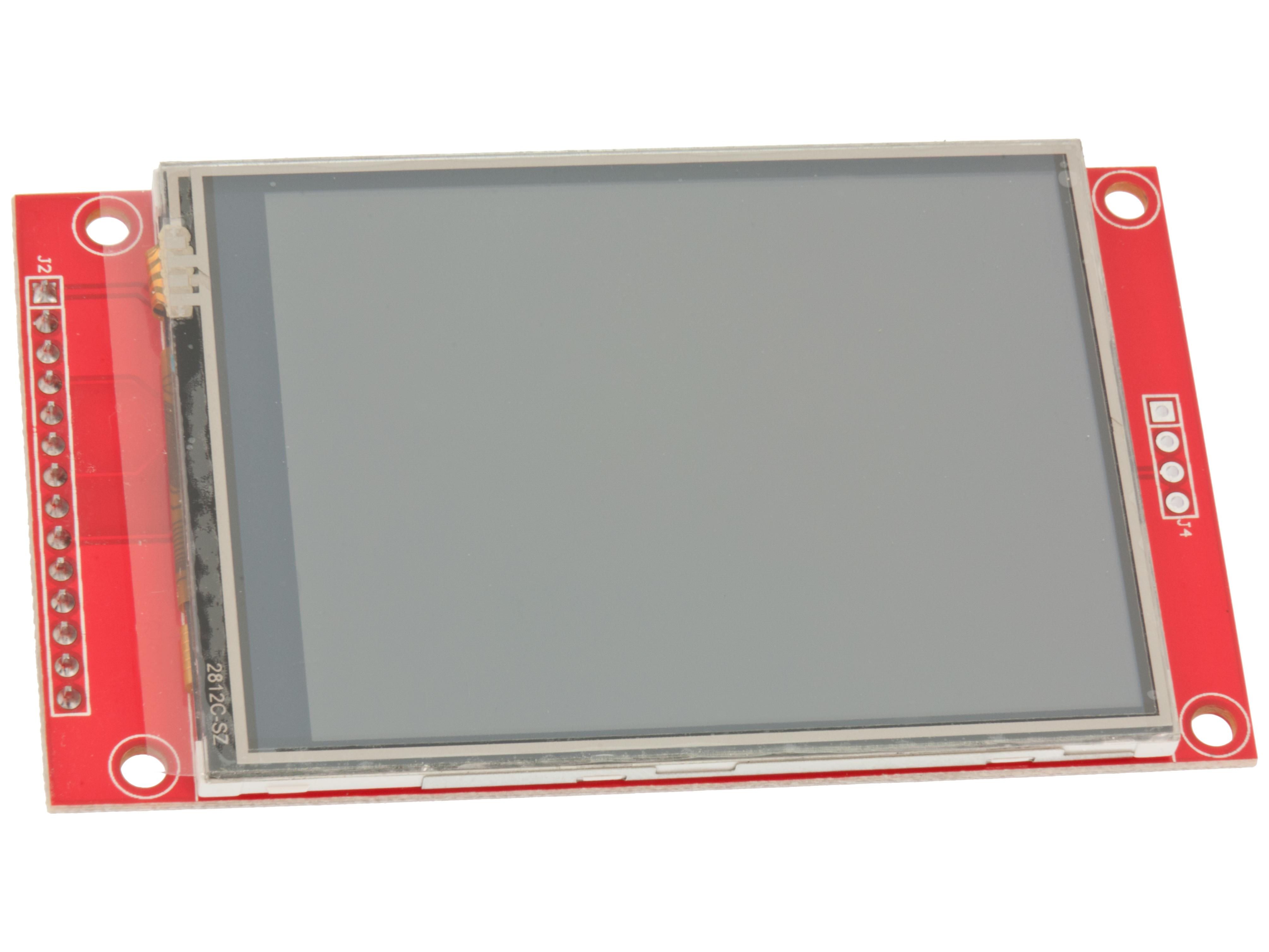 LCD TFT 2 8