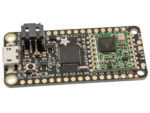 Adafruit Feather 32u4 - RFM95W 868 MHz