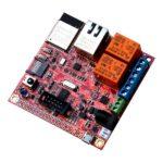 ESP32-EVB evaluation board
