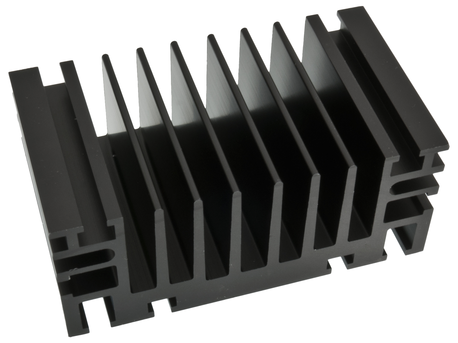 Buy Heatsink For Solid State Relay Ssr 40 At The Right Price In A Circuit Is Not Everything Pcb Engineering Home