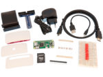 Raspberry Pi Zero W - Experimenters Kit