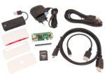 Raspberry Pi Zero W - Jumpstart Kit