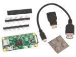Raspberry Pi Zero - Essentials Kit
