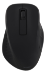 Mouse optical wireless 10m black