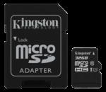 Minneskort microSDHC 32GB