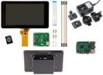 Raspberry Pi 3 Premium Display Kit