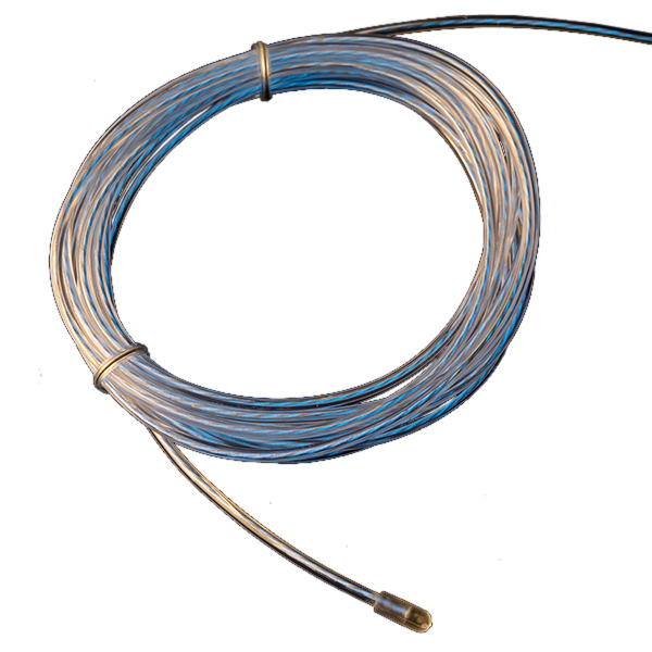 Buy Animated EL wire white 3m at the right price @ Electrokit