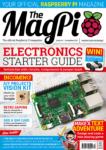 MagPi #64