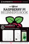 Raspberry Pi Starter Kit med Zero W och bok