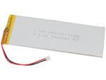 Batteri LiPo 3.7V 3000mAh