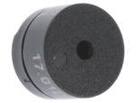 Microhögtalare PCB ø12x8.5mm