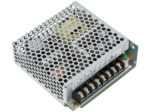 Switchat nätaggregat ±12V/5V 50W Mean Well RT-50B