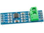 RS-485 sändare/mottagare