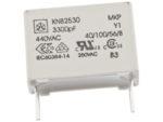 Polypropylen 3300pF 440VAC (restparti)
