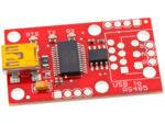 USB- till RS-485-omvandlare