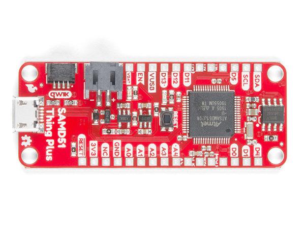 Samd51 board